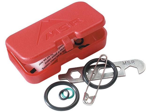 MSR Annual Maintenance Kit Stoves Tool Case